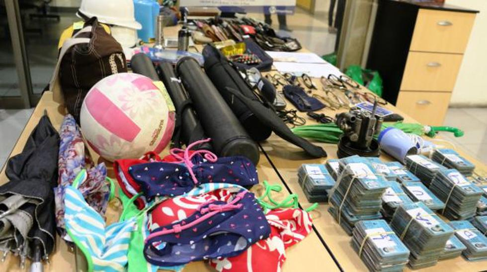 Metropolitano: más de 300 DNI entre objetos perdidos en buses - 4