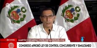 Coronavirus en Perú: convocarán a concesionarios para suspender cobro de peajes