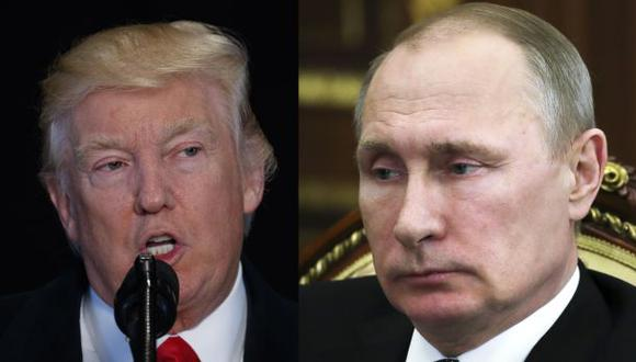 Estados Unidos dice que respaldará a Ucrania frente a Rusia