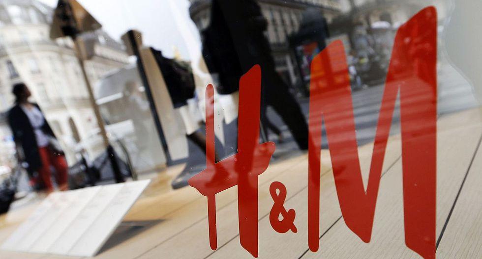 H&M está probando un servicio de alquiler de ropa ante las crecientes críticas a la industria de la moda por el malgasto y la contaminación.
