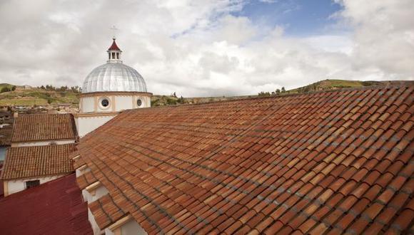 Descubren importantes vestigios incas al sur de Jauja