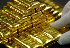 Venezuela desafía sanciones y vende US$40 millones en reservas de oro