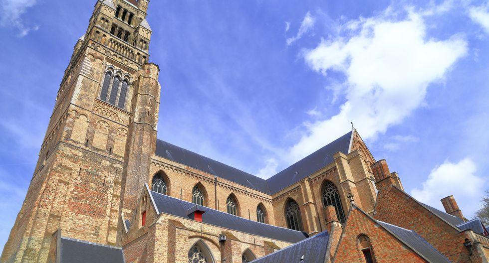 Brujas: vive una experiencia medieval en Bélgica - 3