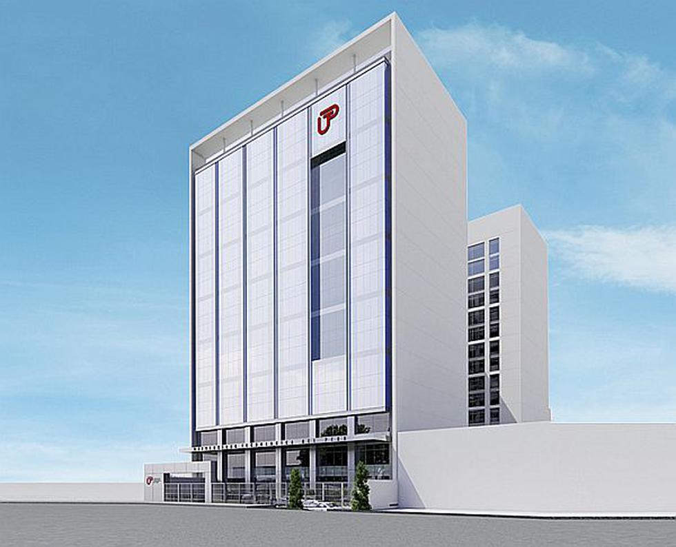 UTP invirtió US$25 millones en su nueva sede de Lima norte - 2