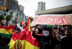 Qué ha llevado a que se compare al actual ente electoral boliviano con el peor de su historia