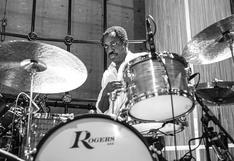 Steve Jordan: ¿quién es el baterista que reemplazará a Charlie Watts en la vuelta de los Rolling Stones?