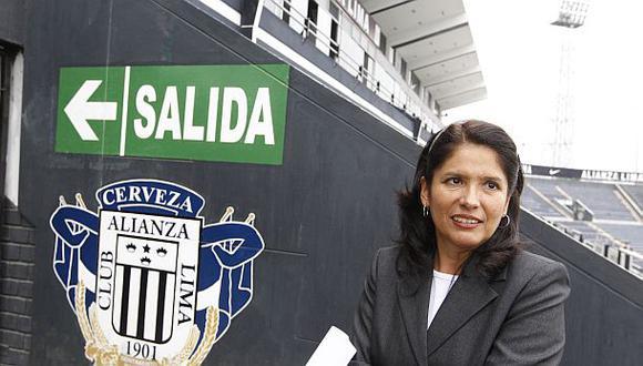 El plan de reestructuración del club Alianza Lima fue aprobado