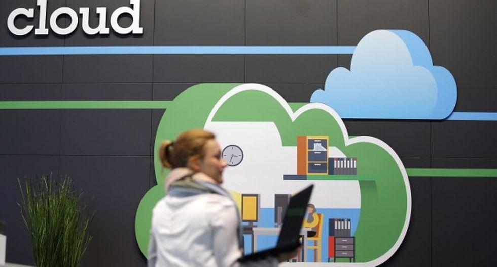 Computación y tráfico en nube se cuadruplicaría en tres años
