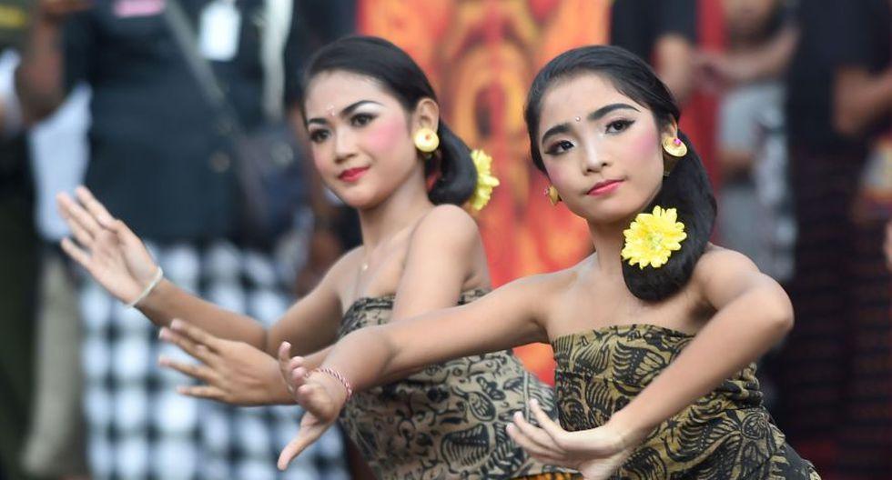 Ni vuelos, ni Internet y playas vacías: Bali celebra el Día del Silencio | FOTOS. (AFP)