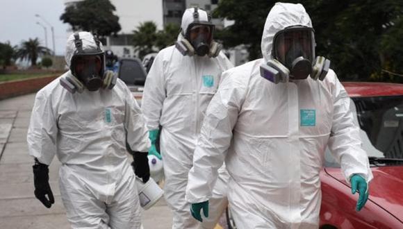 Coronavirus ha puesto en jaque la salud publica de más de 140 países que han decidido cerrar fronteras y hasta entrar en un aislamiento social obligatorio  (Foto: GEC)