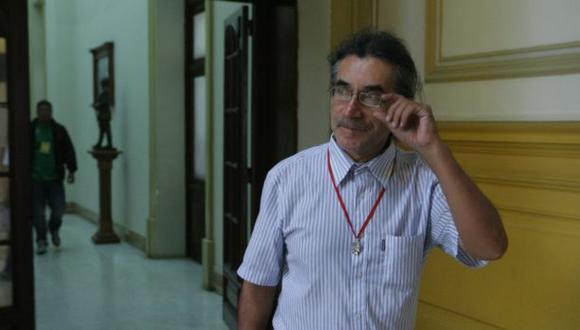JNE decidirá en tres o cinco días la suerte de Waldo Ríos
