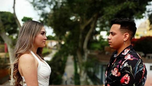 """""""You Salsa"""" deja por un momento la música para participar en serie policial """"Rivera, el protector"""". (Foto: @yousalsaorquesta)."""