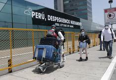 ¿Hasta cuándo están suspendidos los vuelos procedentes de Reino Unido, Sudáfrica y Brasil?