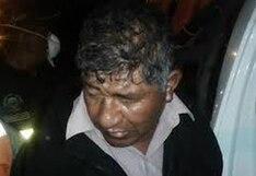 Alcalde de centro poblado en Arequipa es detenido durante el toque de queda | VIDEO