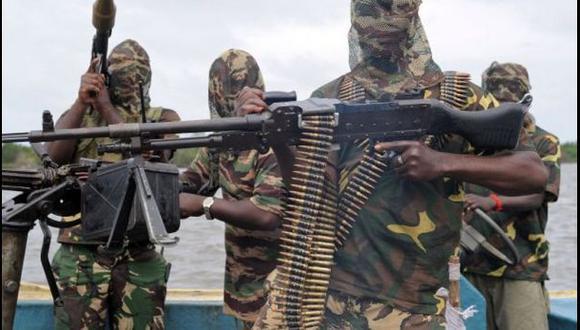 Boko Haram liberaría a las 200 niñas secuestradas