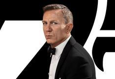 """""""No Time To Die"""", la nueva película de James Bond, ya tiene nueva fecha de estreno"""