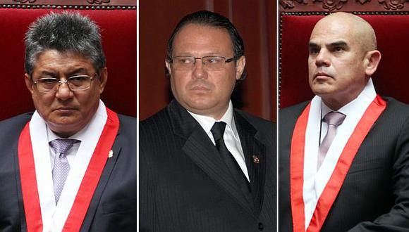 CNM rechaza que sentencia del TC sea revisada por mismos jueces