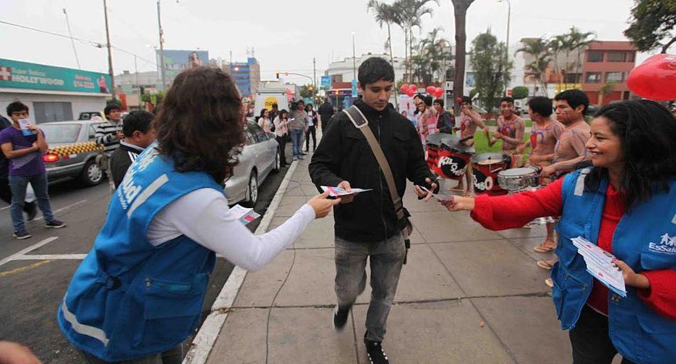 Lanzan campaña para fomentar donación voluntaria de sangre - 2