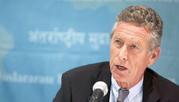 """Blanchard del FMI: """"Una crisis griega no puede descartarse"""""""