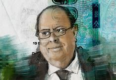 Julio Velarde: quién es el presidente del BCR y por qué en las peores crisis siempre se le necesita