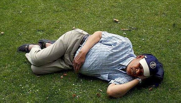 Ador, el pueblo español donde hablar de siestas es cosa seria