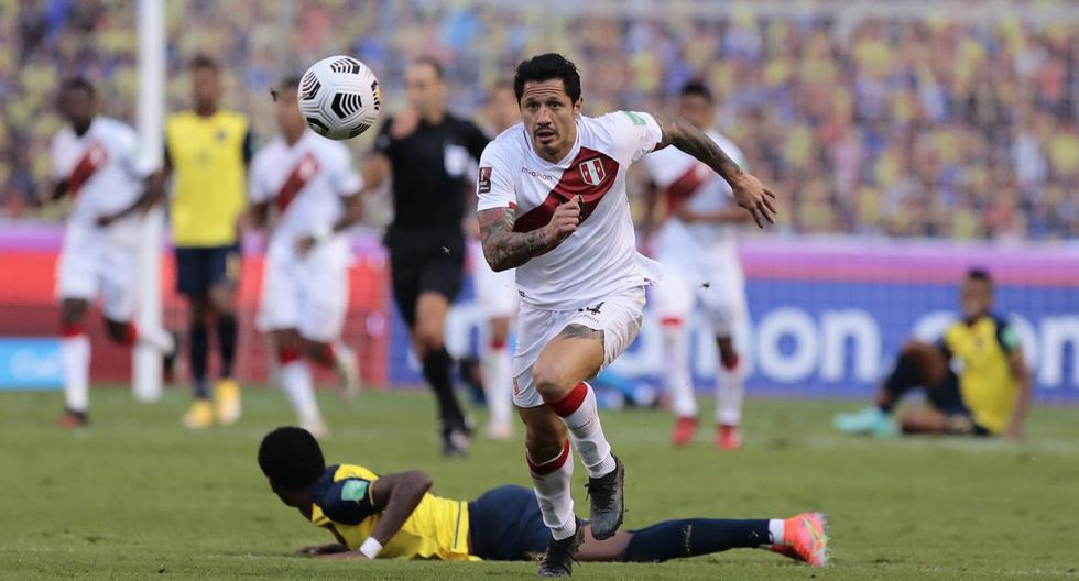 Gianluca Lapadula fue uno de los goleadores de la Copa América 2021 con tres tantos. (Foto: Agencias)