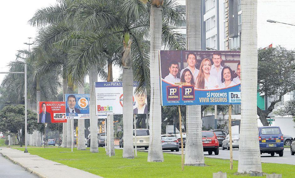 (Juan Ponce / El Comercio)