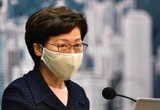 Hong Kong ofrecerá pruebas de coronavirus gratuitas para toda su población