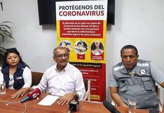 Coronavirus en Perú: a tres se elevan los casos confirmados de COVID-19 en Tumbes