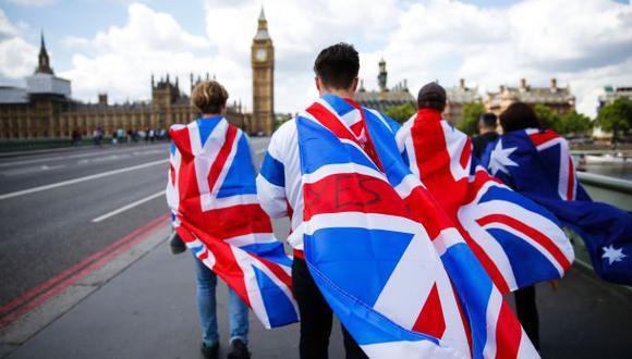 Brexit: ¿Puede el inglés dejar de ser idioma oficial de la UE?