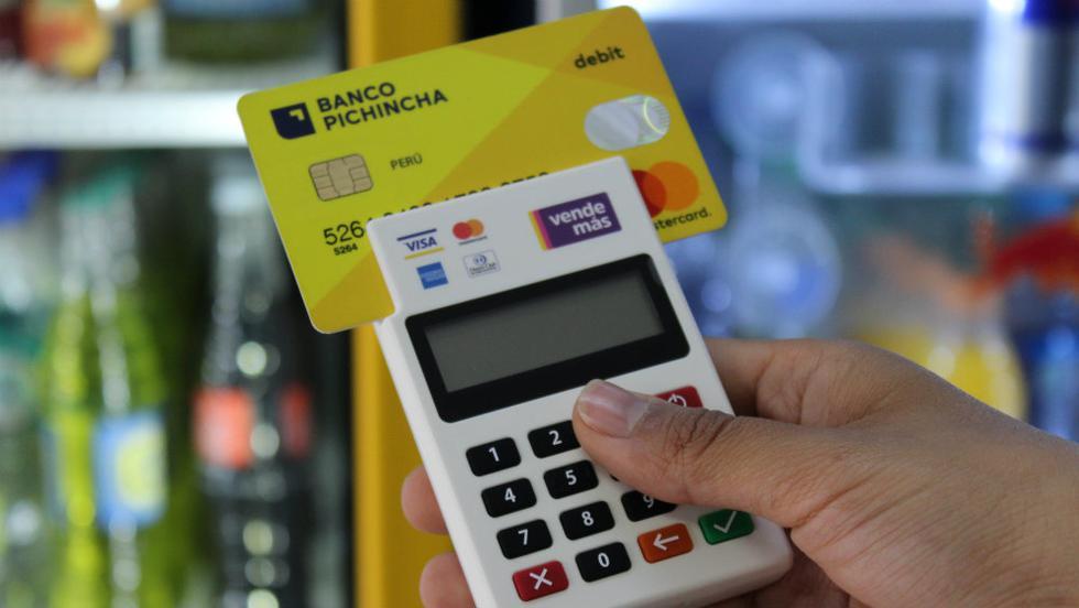 El Banco Pichincha entregará 1.700 POS portátiles a su cartera de emprendedores con el fin de impulsar sus ventas en esta campaña navideña a través de esta herramienta tecnológica, de manera gratuita.