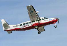 Así fue el primer vuelo del avión con motor eléctrico más grande del mundo