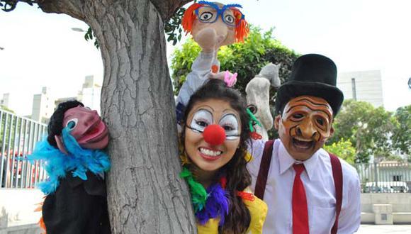 Comienza el Festival de Títeres 2014