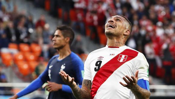 Por ahora, Perú debe disputar cuatro partidos de Eliminatorias en 2020. ¿Se jugarán? (Foto: EFE)