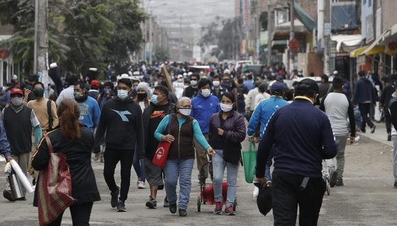 El coronavirus será el principal obstáculo para la economía. (Foto: César Campos   GEC)