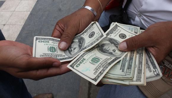 ¿Cuánto cuesta el dólar en Argentina? (Foto: GEC)
