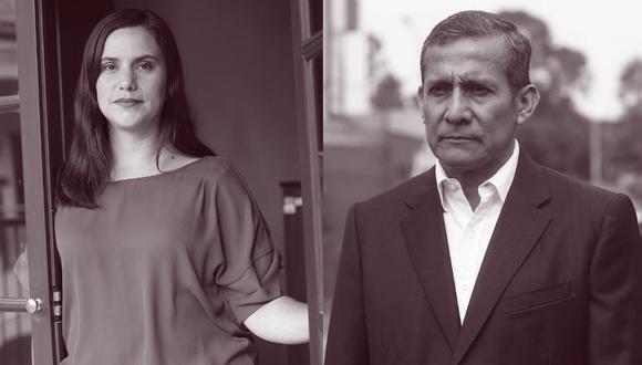 Verónika Mendoza es la más visible candidata de la izquierda, según una reciente encuesta de El Comercio-Ipsos. Ollanta Humala es ubicado como de centroizquierda. ¿Cómo se autodefinen desde sus respectivas tiendas políticas? (Fotos: GEC)