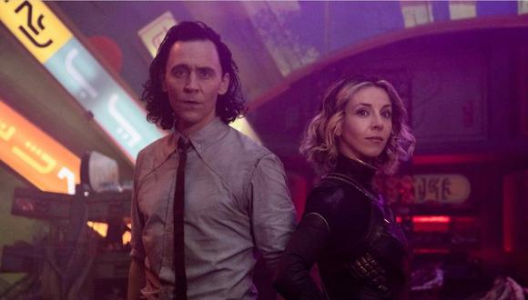 Disney Plus confirmó previo al estreno del último episodio que la serie de Marvel tendrá una segunda parte (Foto: Disney Plus)