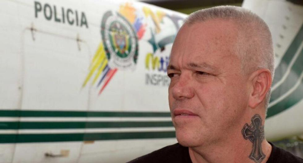 El exsicario del Cartel de Medellín murió este jueves por cáncer. En 1992 confesó haber matado a 300 personas. (El Tiempo / GDA)