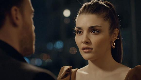 """La primera temporada de """"Love Is in the Air"""" es emitida los martes a las 11:00 pm en Telecinco y Divinity repite la serie turca de lunes a viernes a las 6:30 horas (Foto: MF Yapım)"""