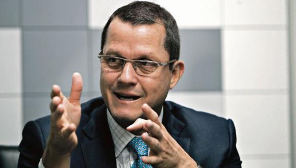 La decisión a favor de Jorge Barata fue tomada por la Procuraduría General de la República de Brasil. (Foto: Alessandro Currarino/Archivo El Comercio)