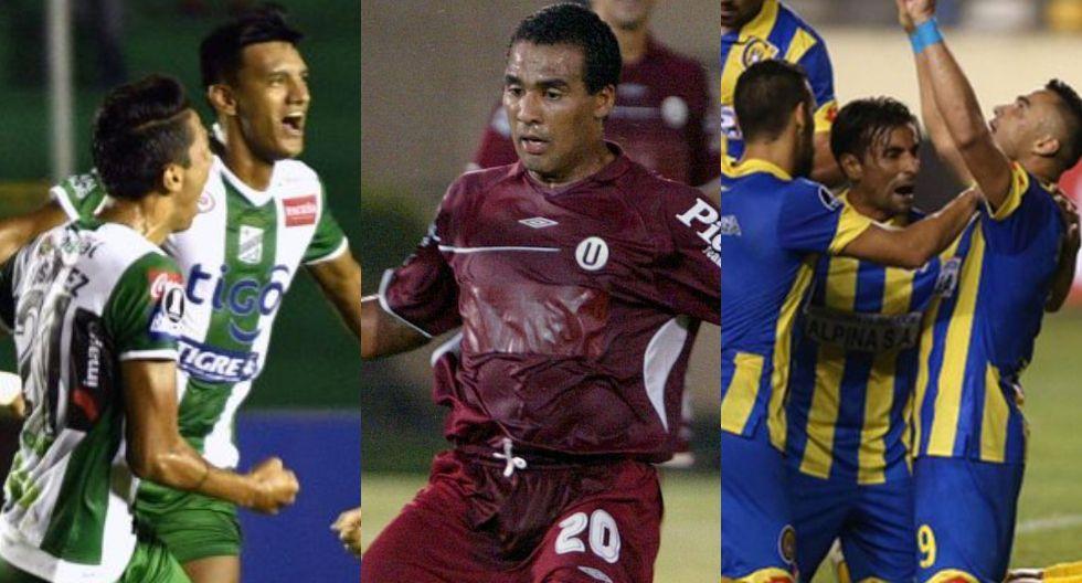 Universitario en primeras fases de Copa Libertadores. (GEC / Internet)