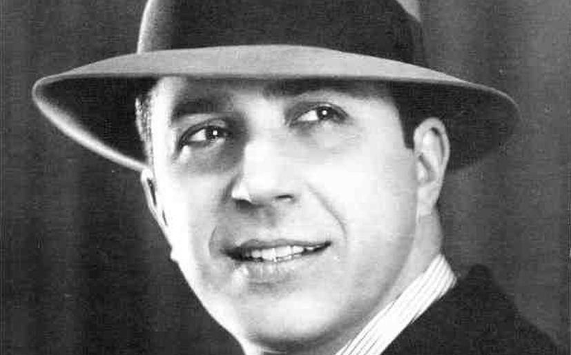 Un 24 de junio, pero de 1935, el cantante de tango Carlos Gardel murió en un accidente aéreo en Medellín (Foto: Wikimedia)