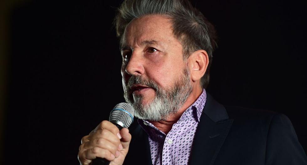 Ricardo Montaner señaló que su primo era una persona mayor, los más afectados de la pandemia en todo el mundo. (AFP)