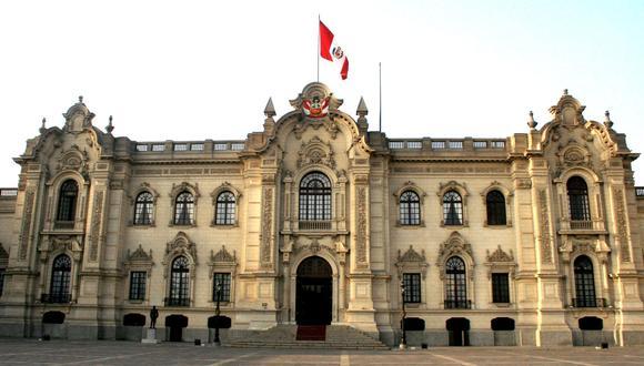 El Poder Ejecutivo remitió el Proyecto de Presupuesto al Congreso para su debate. (Foto: Andina)