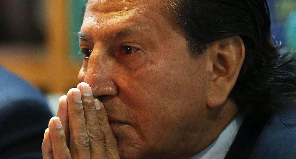 Alejandro Toledo enfrenta un proceso de extradición por el Caso Odebrecht. (Foto: EFE / Archivo)
