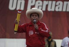 Pedro Castillo: ¿cuánto pesa el factor de la asamblea constituyente para su gobierno?