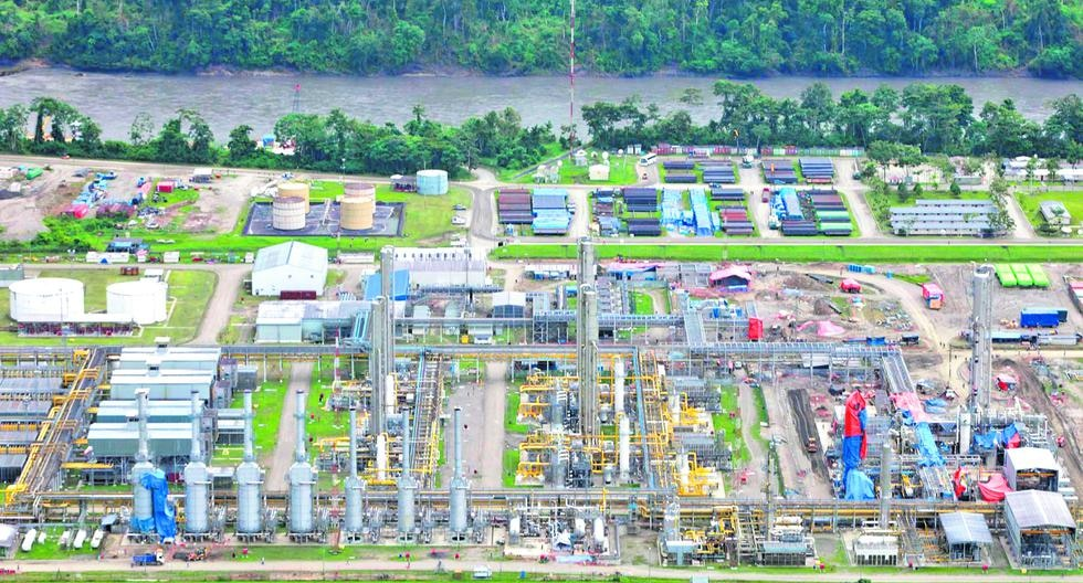 En casi dos décadas de operación, Camisea ha dejado regalías por unos US$15 mil millones al Perú.