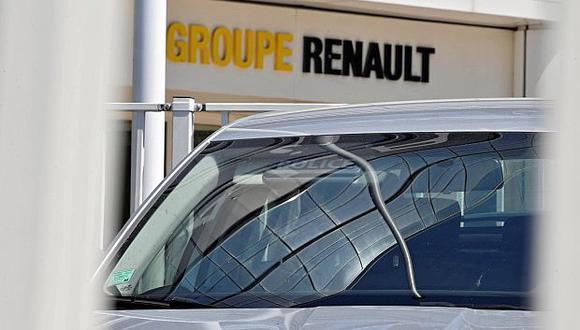 Con su asociación con Jiangling Motors, Renault busca afianzar su expansión en el mercado de China. (Foto: EFE)