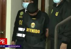 Capturan a delincuente que simulaba limpiar parabrisas para asaltar conductores